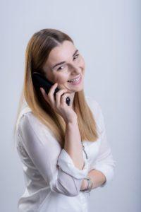 studio studyjne portret biznesowe wizerunek zdjęcie praca